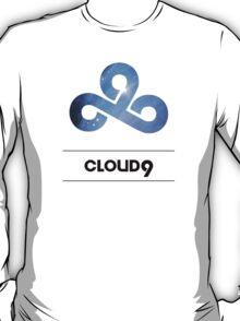 Nebula Cloud9 T-Shirt