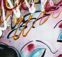 CAT Crazy Love Series Loralai Sticker