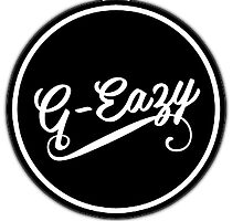G-Eazy Logo by CenteredGravity