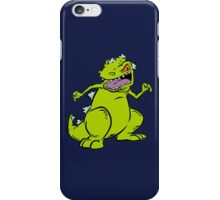 Reptar (HD) iPhone Case/Skin