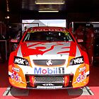 Skaife's Garage by Angryman