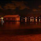 waterhouse by Klaudy Krbata