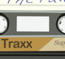 Tapeman Sticker