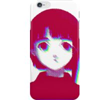 love lain iPhone Case/Skin