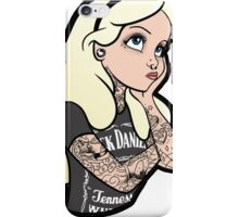 Alicee iPhone Case/Skin