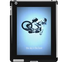 The Sky's The Limit iPad Case/Skin