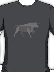 Tough Bull T-Shirt