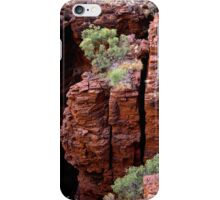 Oxer Lookout - Karijini NP iPhone Case/Skin