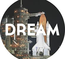 Dream  by Odd Clothing