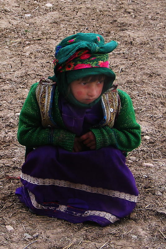 Play with me (Afghanistan) by Antanas