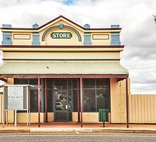 Goldfields021 by Colin White