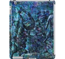 Alchemical Secrets - In Nature's Footsteps iPad Case/Skin
