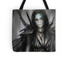 Sworn Tote Bag