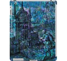 "Alchemical Secrets - ""The Garden Of Philosophers"" iPad Case/Skin"