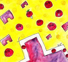 Ao Tu tomato! by missbanana