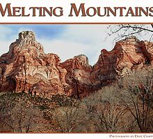Melting Mountains by David Chappell