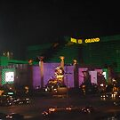 MGM Grand by Mooreky5