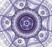 Fractal Design 6 by Cameron Gray