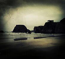 solitude by SilentShudder