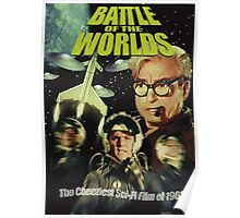 Battle of the World Poster
