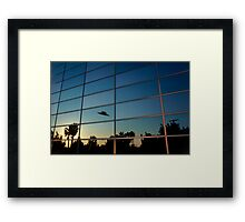 The Awful Truth #5 Framed Print