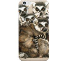 Odd Man Out iPhone Case/Skin