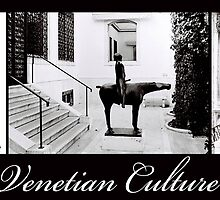 Venetian Culture by DavidROMAN