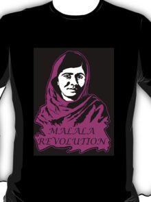 Malala Revolution T-Shirt