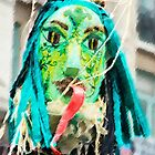 Parade Portraits—Spring Demon by Michel Godts