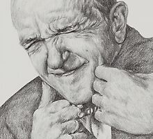 'Aged' by L K Southward