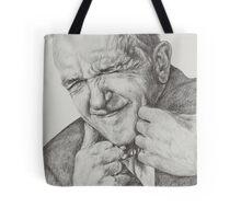 'Aged' Tote Bag