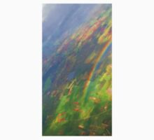 Rainbow from Above by MissCellaneous
