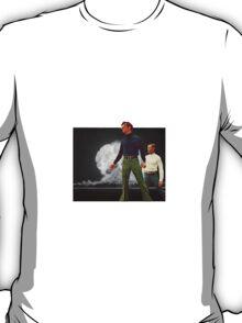 BLÅMB. T-Shirt