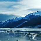 Ice Mountains by DSHill