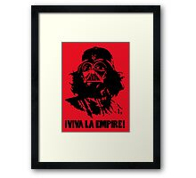 Viva la empire Framed Print