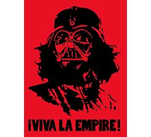 Viva la empire Photographic Print