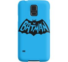 Batman '66 Samsung Galaxy Case/Skin