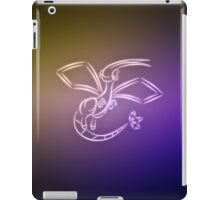 Aurius & Enchantus 330 Flygon iPad Case/Skin