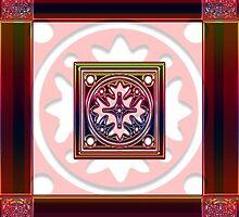 Stamp by Brandi Alshahin