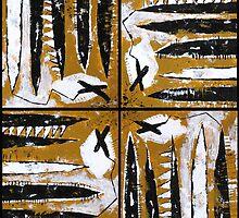Four Stars by Kim Bender