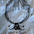 I Can Touch My Toes! by Karin  Taylor