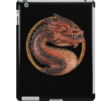 Chiefest and Greatest of All Calamities iPad Case/Skin