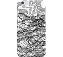 Desert Sun Set iPhone Case/Skin