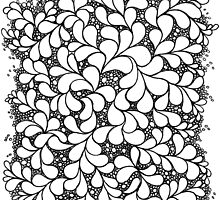 Zendoodle by fay akers