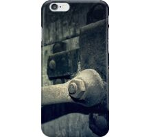 Secrets Within iPhone Case/Skin