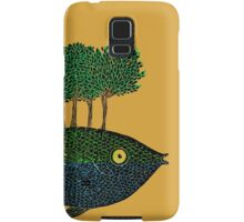 This Island Earth Samsung Galaxy Case/Skin