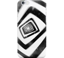 Into the TV (Persona 4) iPhone Case/Skin