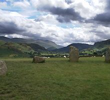 Castlerigg by BlueCrow