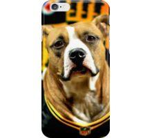 Steelers Pup iPhone Case/Skin