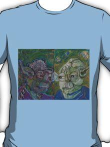 Yoda T-Shirt